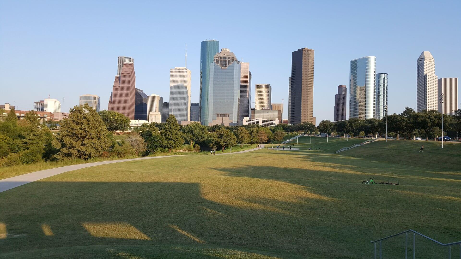 Mercedes Hernandez and David Chapa Realtors Houston Texas USA