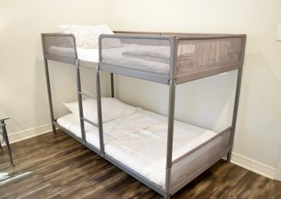 The Blue Bungalow | bunk bed